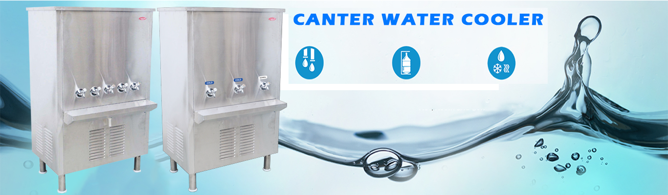 Water Cooler Manufacturers In Ahmedabad