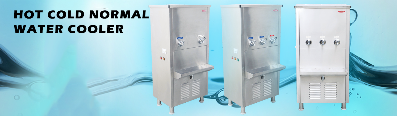 S.S  Water Cooler Manufacturers In Ahmedabad